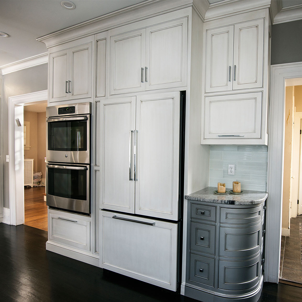 Kitchen Cabinet Refacing New Jersey
