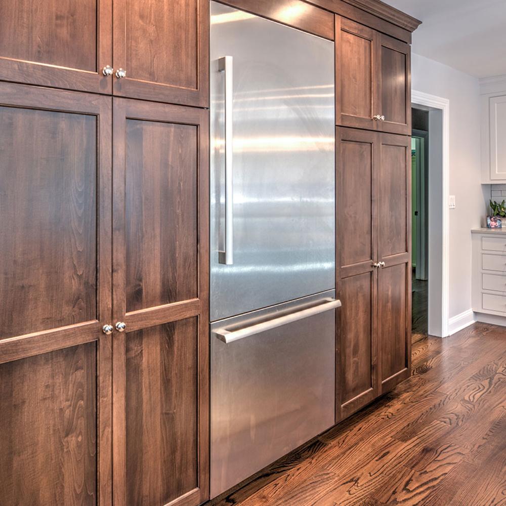 Refrigerator Appliance Installation