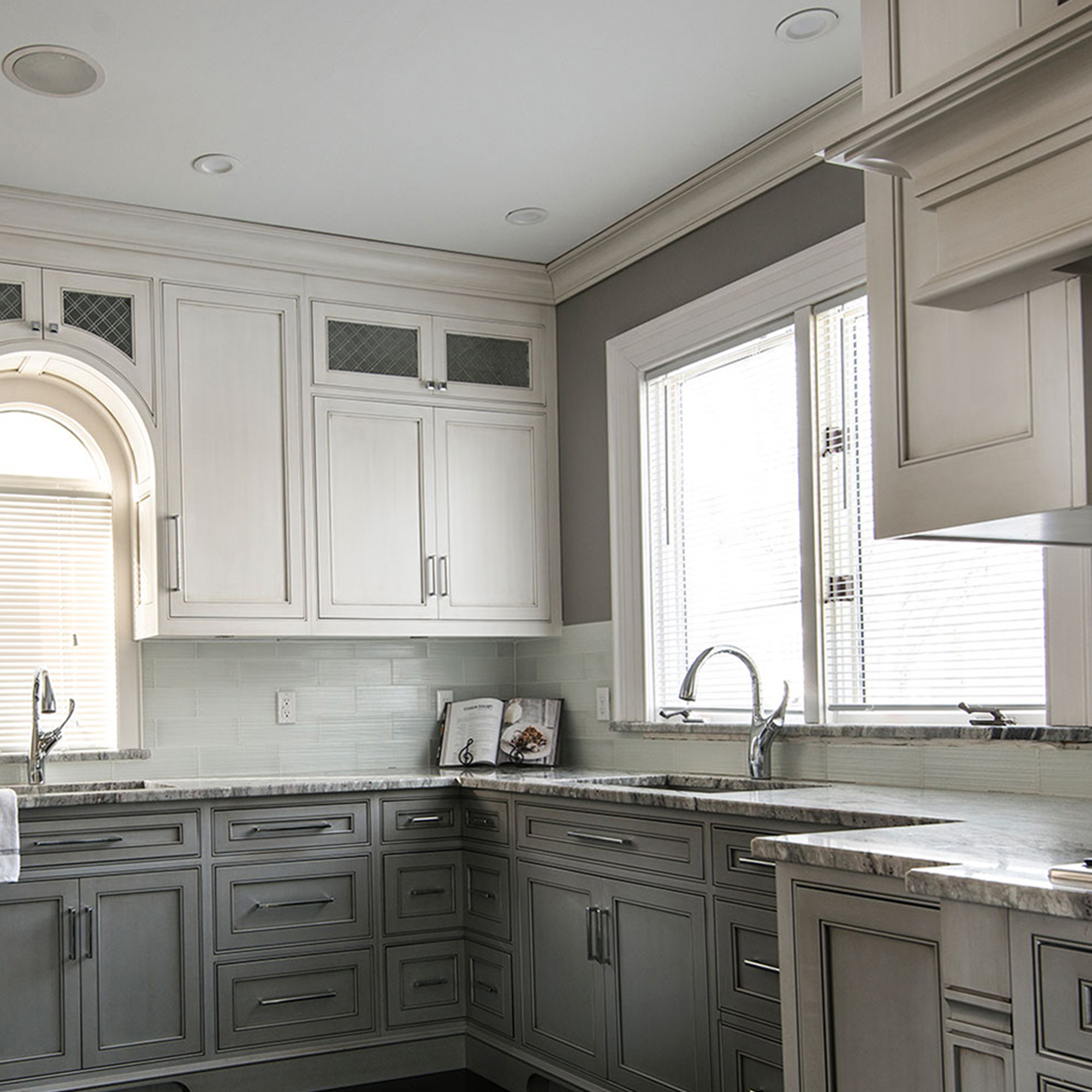 Crown Molding Installation Services New Jersey