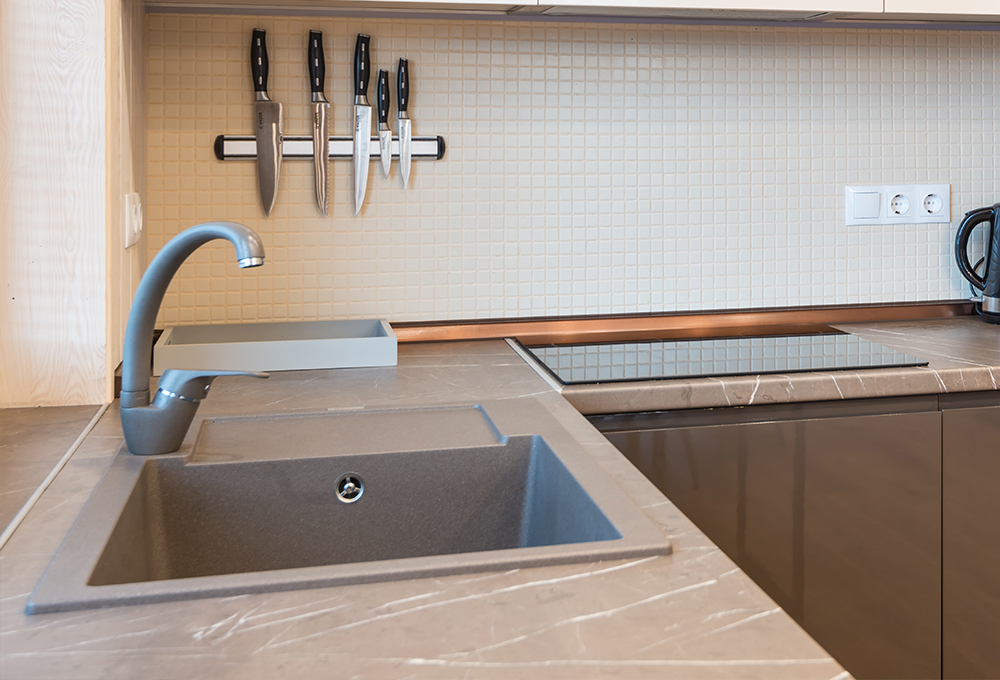 Kitchen Sink Installation Bloomingdale New Jersey