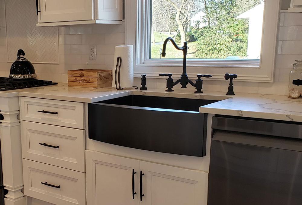 Kitchen Sink Installation Services New Jersey