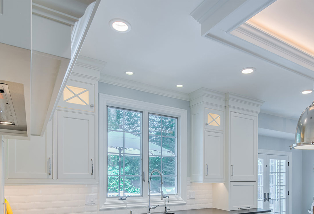 New Jersey Crown Molding Installation