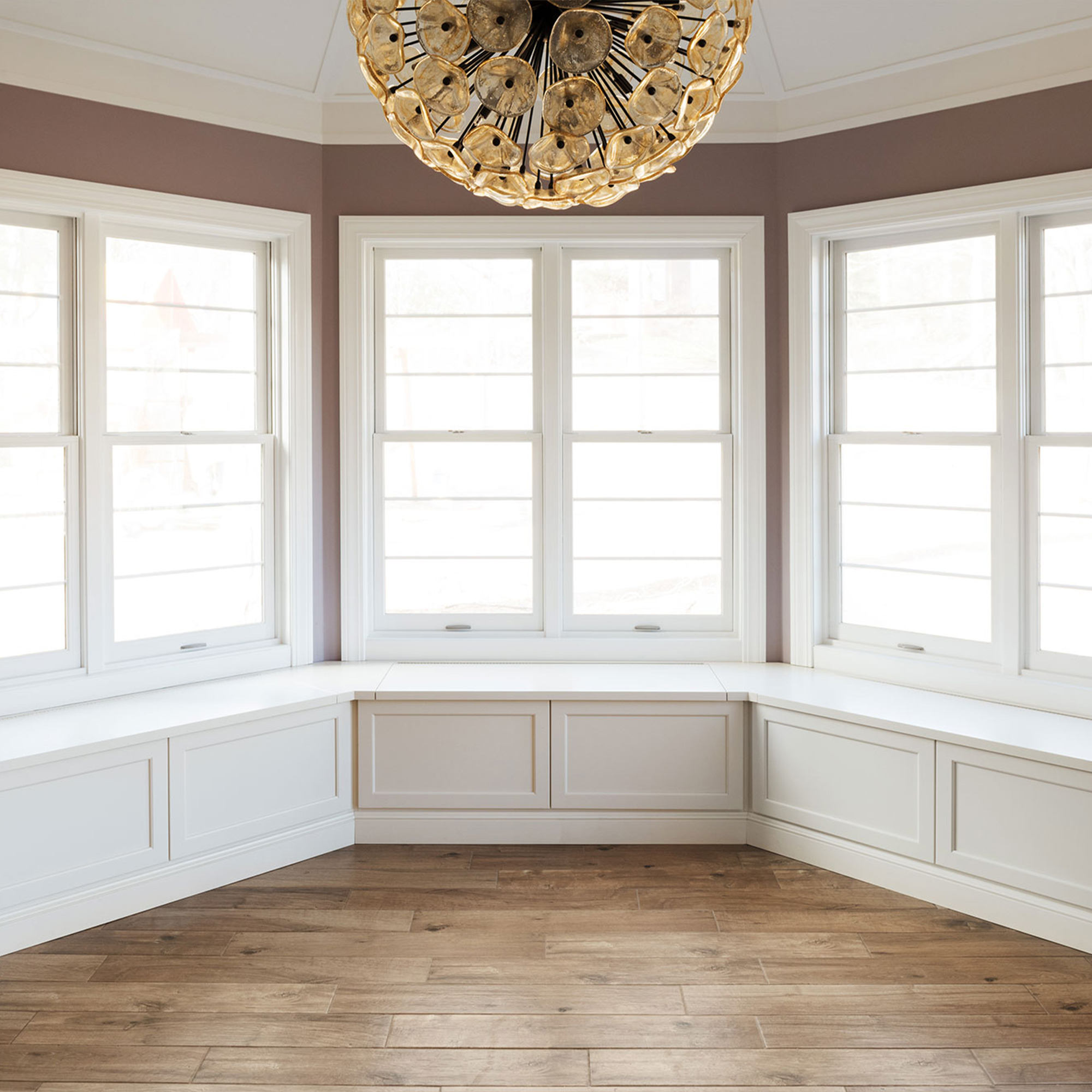 Wainscoting Installation New Jersey