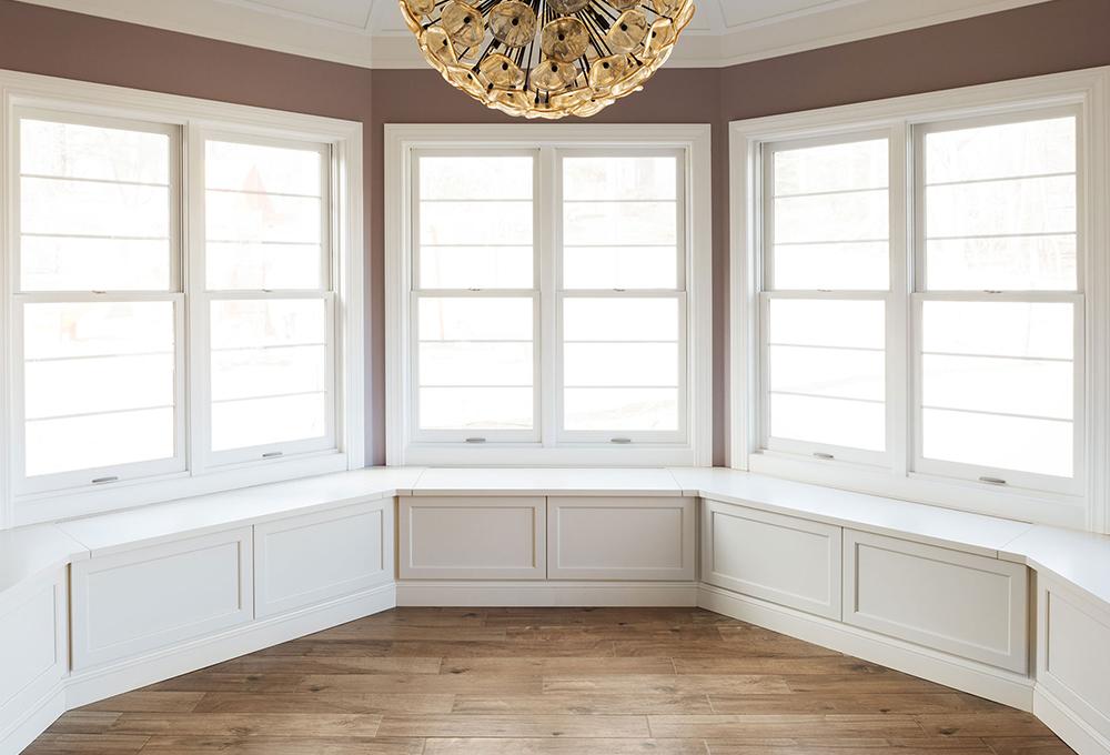 Window Trim Installation Union New Jersey